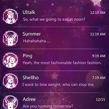 (FREE) GO SMS SHINING X'MAS