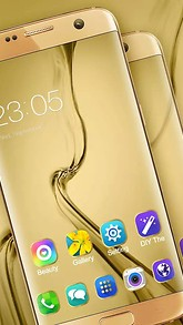 Free Samsung Android Themes - Mobiles24