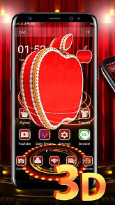 Free Apple Android Themes - Mobiles24