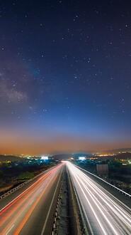0 Milky Way