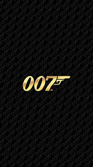 007 James Bond Gold