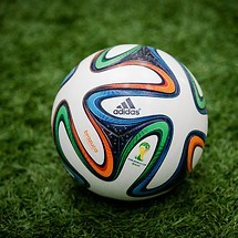 Adidas Brazuca World Cup Football