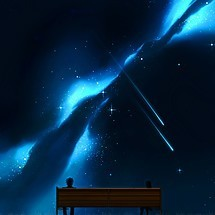 Space Fantasy Art