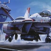 Vf-1j Valkyrie Macross