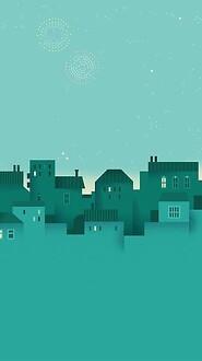 January Village