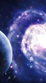 Cosmos Art