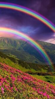 Valley Rainbow