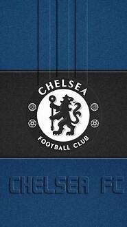 Chelsea FC Fabric