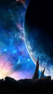 Magical Space