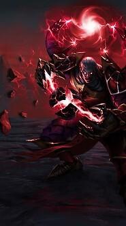 Lava Warrior