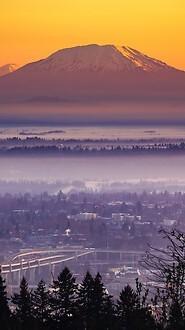 Council Crest Park Oregon