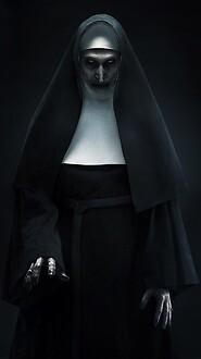 0 The Nun