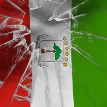 Equatorial Guinea Flag LWP Free