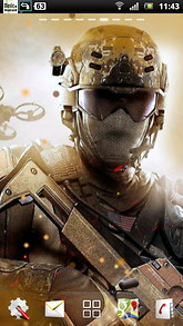 Free Call Of Duty Android Live Wallpapers Mobiles24
