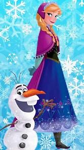 Cool Frozen Live Wallpaper