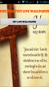 Bible Quotes Live Wallpaper Best