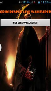 Grim Reaper Live Wallpaper Best