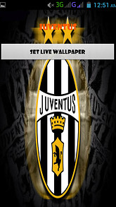 Free Juventus Wallpaper Android Live Wallpapers Mobiles24