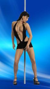 Pole Dancer Live Wallpaper