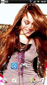 Miley Cyrus Live Wallpaper 5