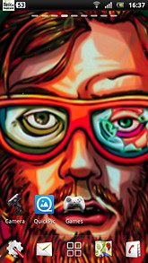Hotline Miami Live Wallpaper 5