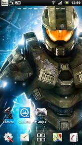 Halo Live Wallpaper 4