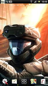 Halo Live Wallpaper 5