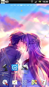 Sword Art Online Live Wallpaper 5