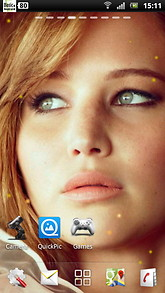 Jennifer Lawrence Live Wallpaper 3