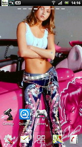 Fast and Furious Live Wallpaper 4