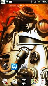 Fallout Live Wallpaper 1