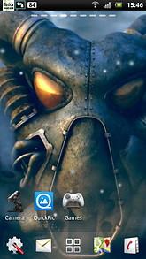 Fallout Live Wallpaper 2