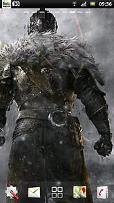 Dark Souls Live Wallpaper 1