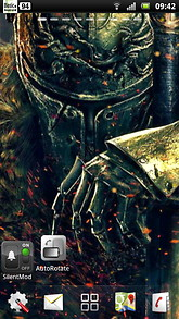 Dark Souls Live Wallpaper 2