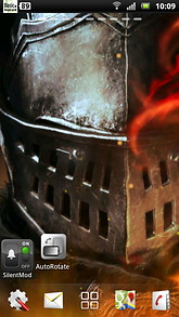 Dark Souls Live Wallpaper 4