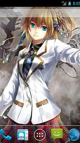 Wonderful Anime HD Live Wallpaper