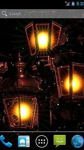 Night Lights Live Wallpaper