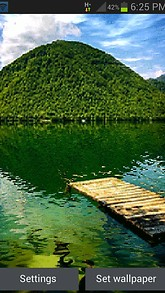 Green Mountain Lake LWP