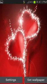 Red Heart Light LWP