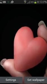Little Heart Beating LWP