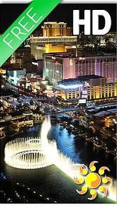 Night City Las Vegas LWP. London Live Wallpaper