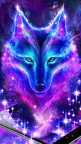 free wolf android live wallpapers mobiles24