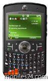 Motorola Q q9 Photo