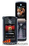 Motorola RAZR2 V8 Photo