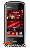 Nokia 5230 Photo