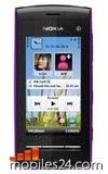 Nokia 5250 Photo