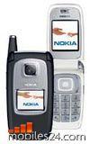 Nokia 6103 Photo