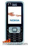 Nokia 6120 Classic Photo