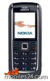 Nokia 6151 Photo