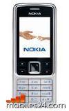 Nokia 6300 Photo